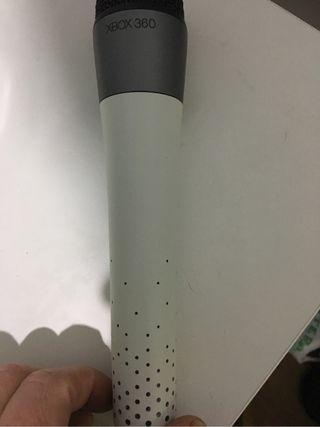 Microfono xbox 360
