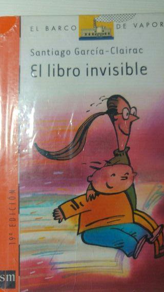 El libro invisible