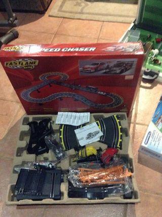 FastLane Racing