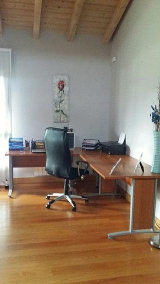 Mueble despacho COMPLETO