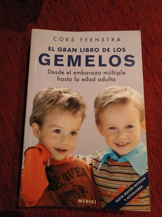 El gran libro de los gemelos