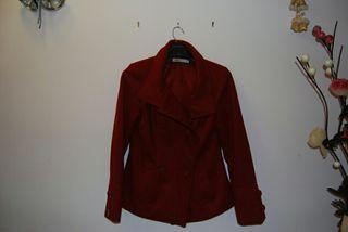 chaqueta paño