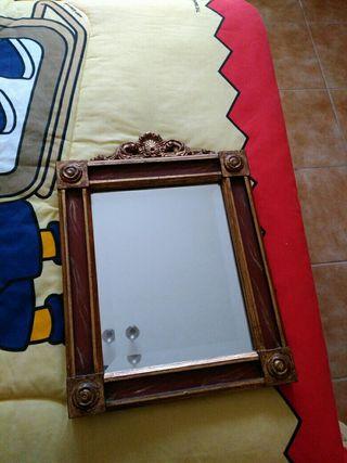 cuadro espejo