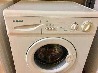 Lavadora Aspes