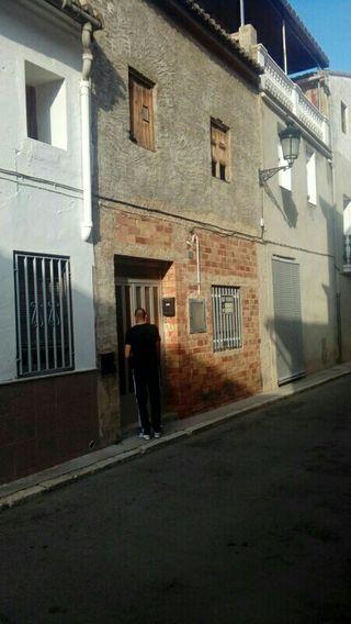 vendo casa en Antella