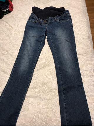 Pantalon embarazo