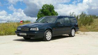 Volvo V70 (1997)