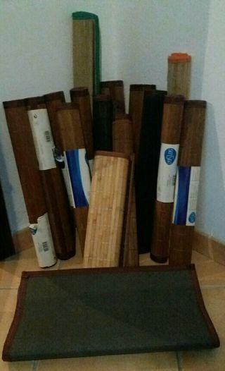 100 % Bamboo