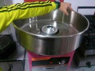 maquina de algodon de azucar industrial nueva