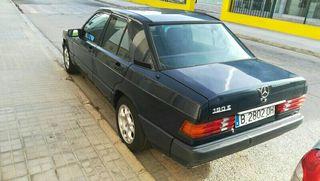 Mercedes-Benz 190E/ 1993
