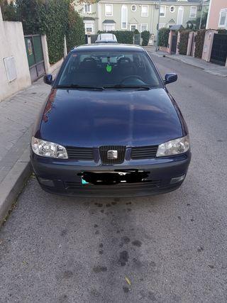 Seat Ibiza Tdi SPORT
