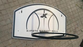 Aro baloncesto