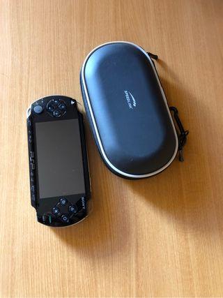 Consola PSP Libre