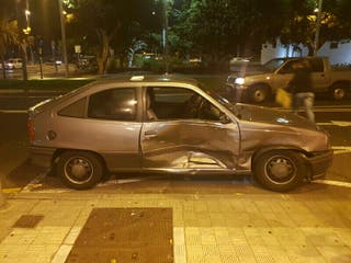 Opel kadett 89