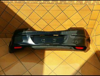 Paragolpe trasero Opel Astra Gtc