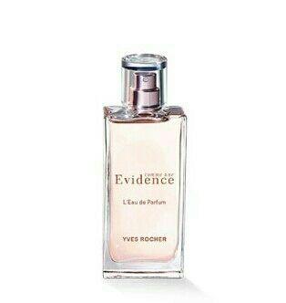 Perfume Comme Une Evidence 50 ml