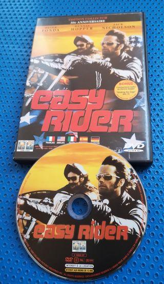 Easy Rider DVD