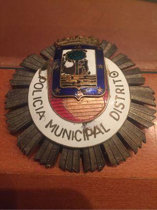 Antigua Chapa municipal