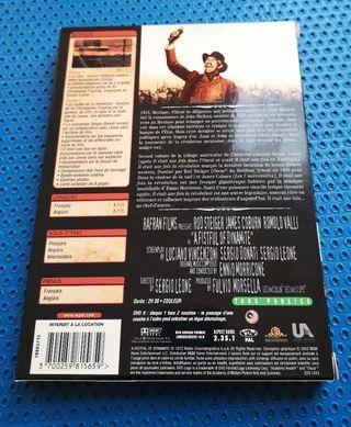 Il etait une fois la revolution DVD