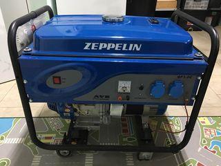 Generador Zeppelin 8.0 HP 3.0 Kw.