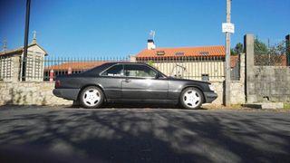 Mercedes-Benz CE 1988
