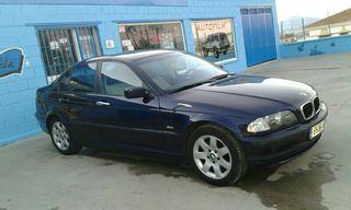 BMW 320 Serie 3 2002