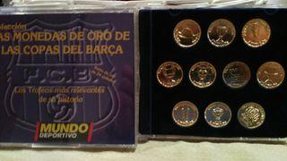 Monedas de oro de colección en Barcelona en WALLAPOP d85b7d59e46