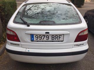 Renault Megane 2001 motor 1.4 gasolina todos extra