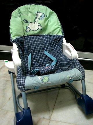 Columpio asiento balancín para Bebe