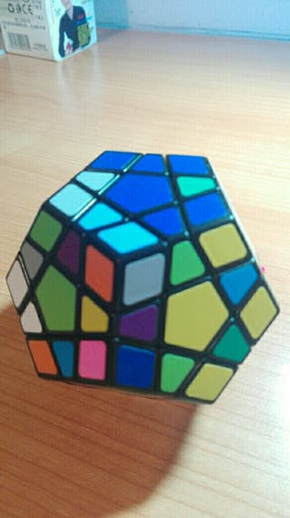 Cubo Rubik megaminx 3x3 Shengshou