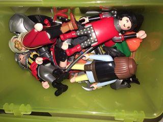 Muñecos PLAYMOBIL VARIADOS