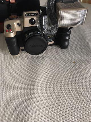 Maquina de fotos