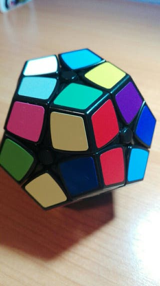 Cubo Rubik Dodecaedro 2x2 kilominx