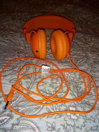 Auriculares audio