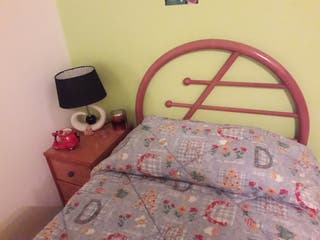 camas de 80 cm