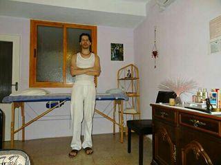 Masajista parasanitario y deportivo(Triana)