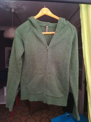 jersei de lana