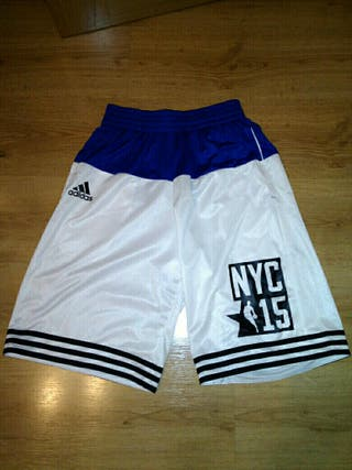 Pantalón All Stars NBA