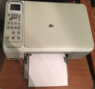 Impresora Hp photosmart c4180