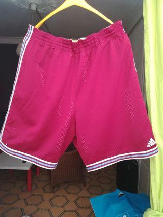pantalones reversibles adidas