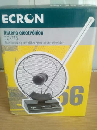 Antena electronica