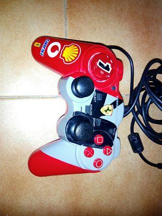 Coleccionistas PlayStation 2, dos mandos