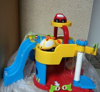 parking niño