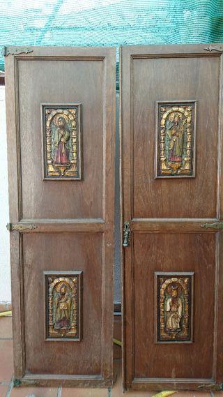 puertas para mueble o decoración