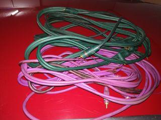 cables rca caraudio