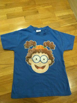 camiseta Marimotots