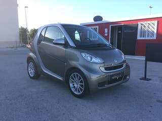 Smart fortwo 52MHD