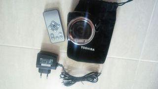 camera toshiba