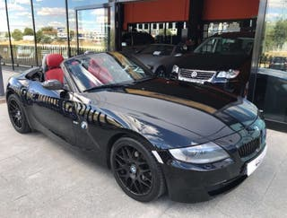 BMW Z4 varios extras