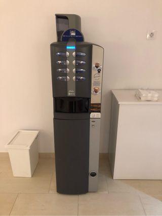 Cafetera Capsulas Lavazza Vending